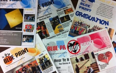 The B-A BluePrint Goes Digital