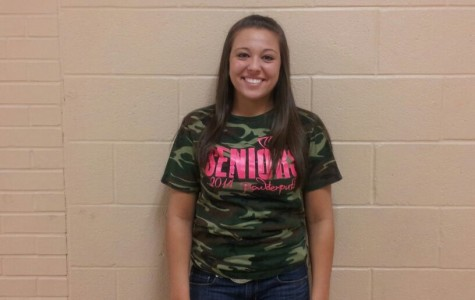 College Corner: Kayla Myers is Allegheny-Bound