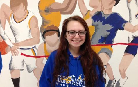 Miranda Lowery Chosen to Debate at North Allegheny