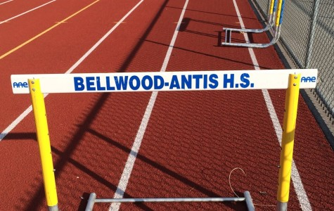 Blue Devil Track Team Bounces Back