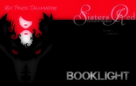 Booklight: Sisters Red