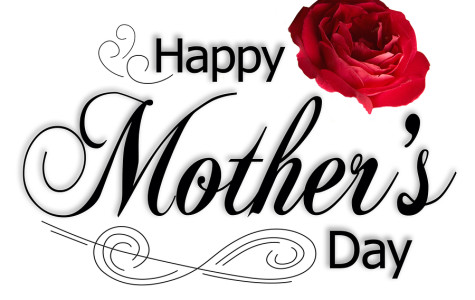 Happy Mother's Day! Hug Your Mom