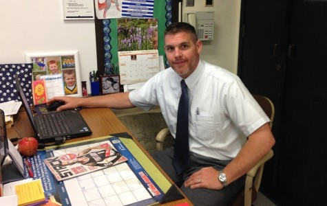 Feature Teacher: Rick Schreier