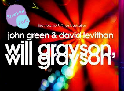 Booklight: Will Grayson, WillGrayson