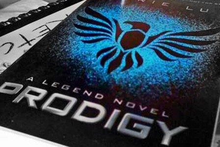 Booklight: The Prodigy
