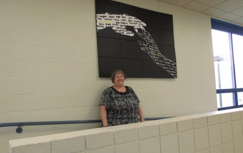 Feature Teacher: Spanish Teacher Senora Claar