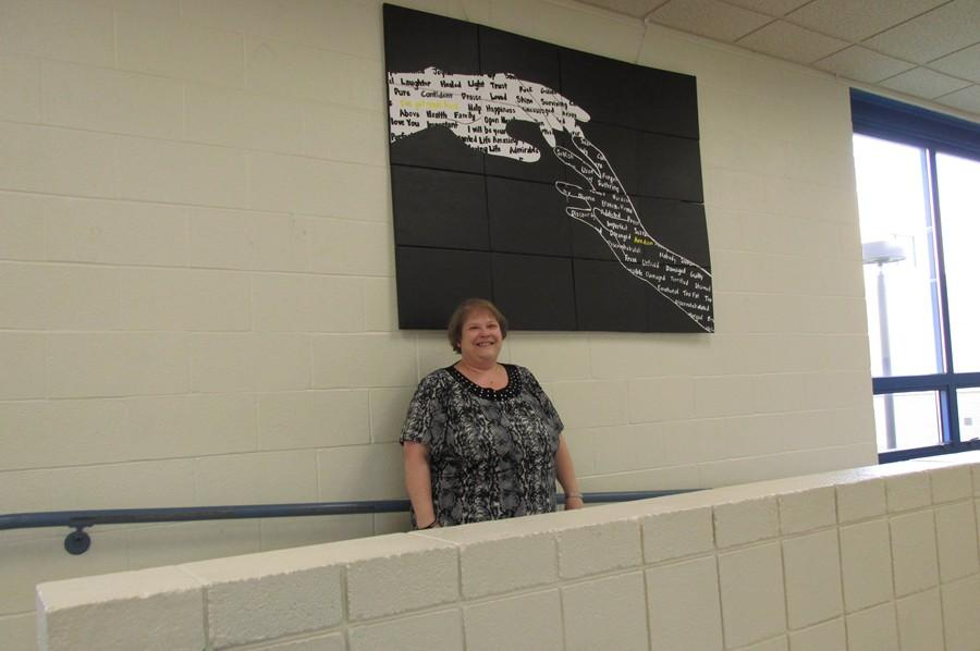 Mrs. Claar, such a huge part of the Bellwood-Antis community, will be retiring at the end of this school year.