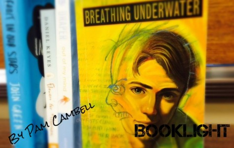 Booklight – Breathing Under Water