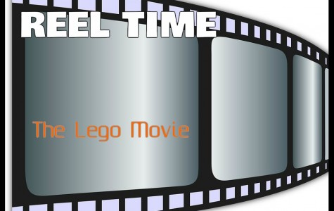 Reel Time: The Lego Movie