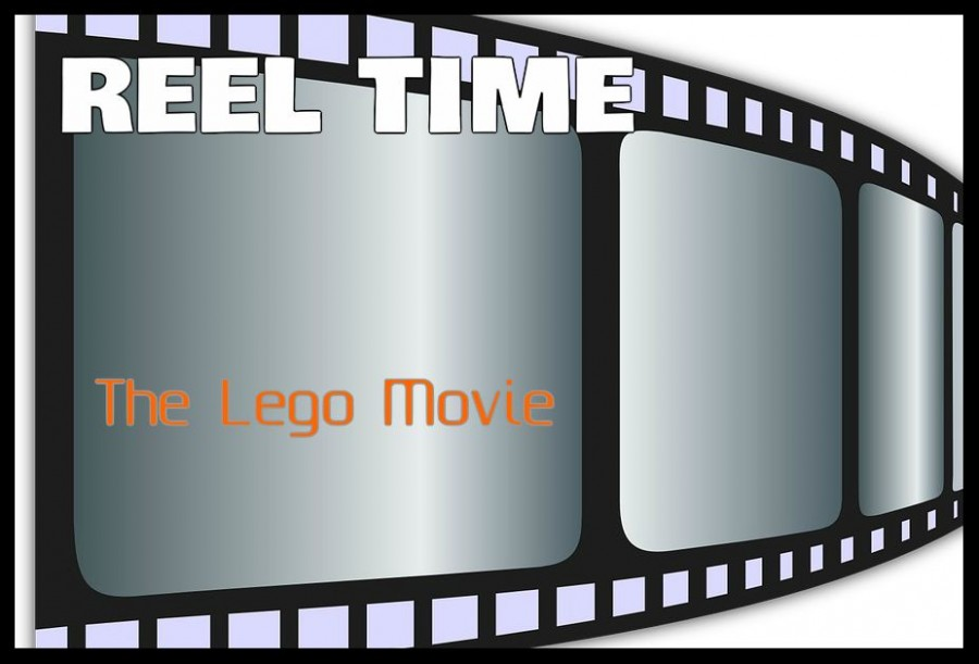 The Lego Movie was better than expected.