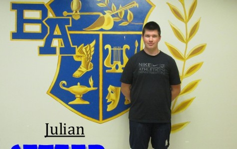 Super Seniors: Julian Setzer
