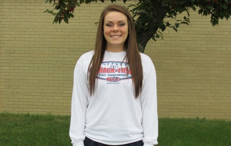 Homecoming 2014: Kelly Leamer