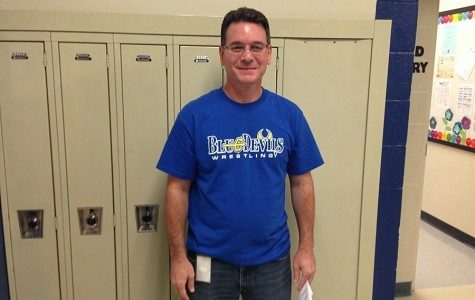Teacher Feature- Mr. Andrekovich