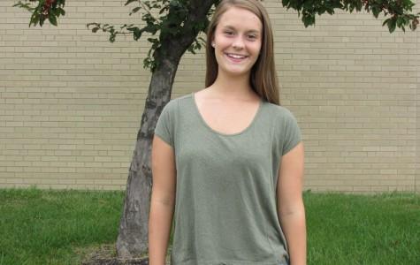 Homecoming 2014: Hannah Cherry