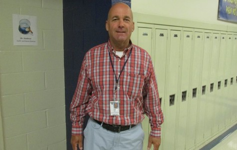 Feature Teacher: Mr. Seitz