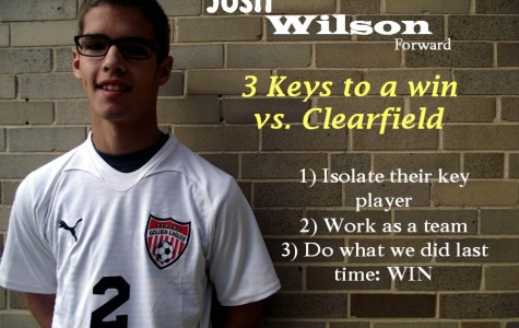 3 Keys to Victory