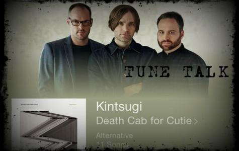 Tune Talk: Death Cab for Cutie