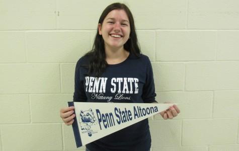 College Corner: Estright considers Penn State and Penn State-Altoona