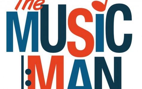 It's the what, it's the what?  It's the Music Man!