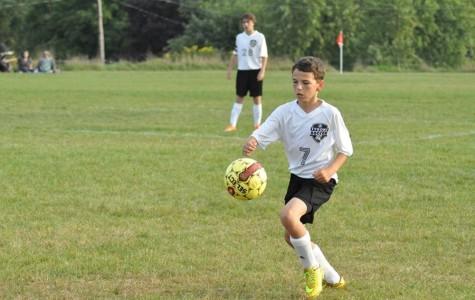 Jr. high program opens new era in Bellwood-Antis soccer