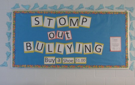 Stomp Out Bullying campaign picks up steam at Bellwood-Antis