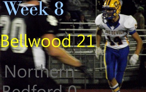 B-A wins against Northern Bedford