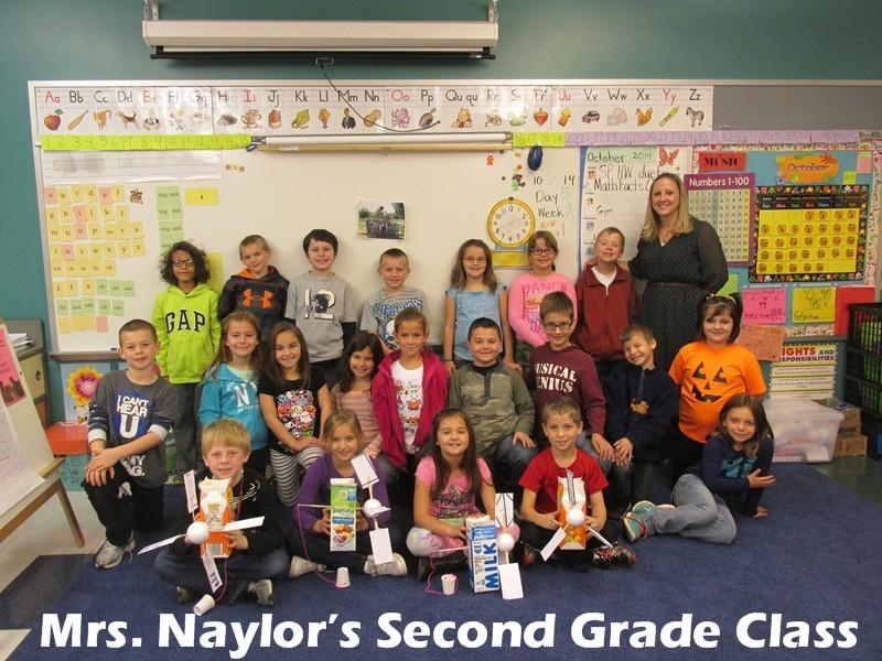 The Stem Program in Myers Elementary
