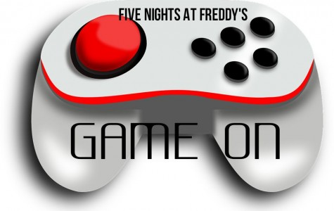 Game On! Five Nights at Freddy's