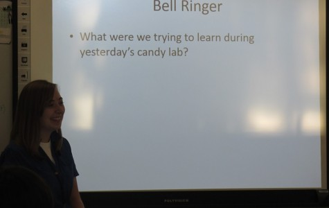 Feature Teacher: Ms. Clippard