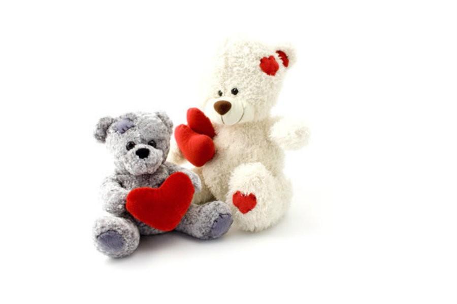 Hug a bear today!