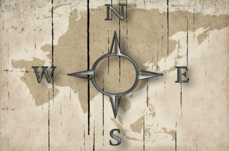 Lost with nowhere to go? Today is National Marooned Without a Compass Day.