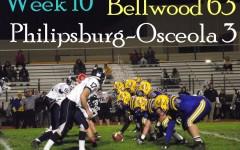 Bellwood-Antis wins against Philipsburg-Osceola
