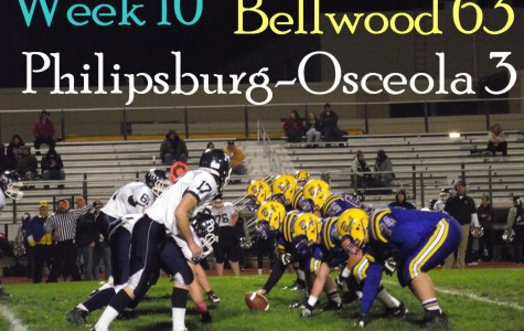 Bellwood-Antis wins against Philipsburg-Osceola