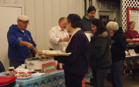Soup's Up: Ninth annual soup tasting event draws hundreds