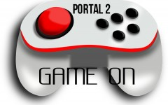 Gametime: Portal 2