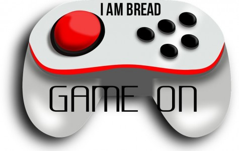 Gametime- I am bread