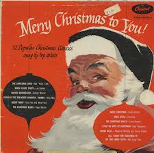 Top 5 most annoying Christmas songs