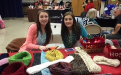 Christmas Craft Show set for Saturday at Myers
