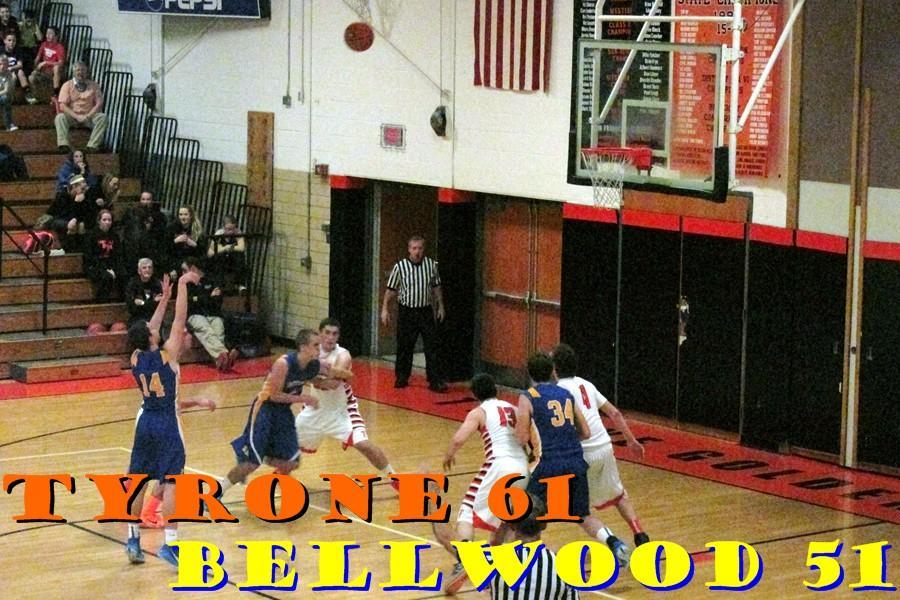 Basketball Season is Upon Us