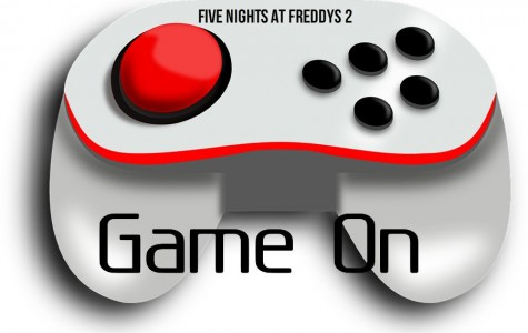 GAME REVIEW: Five Nights at Freddys 2