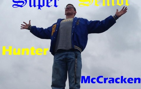 Super Senior: Hunter McCracken