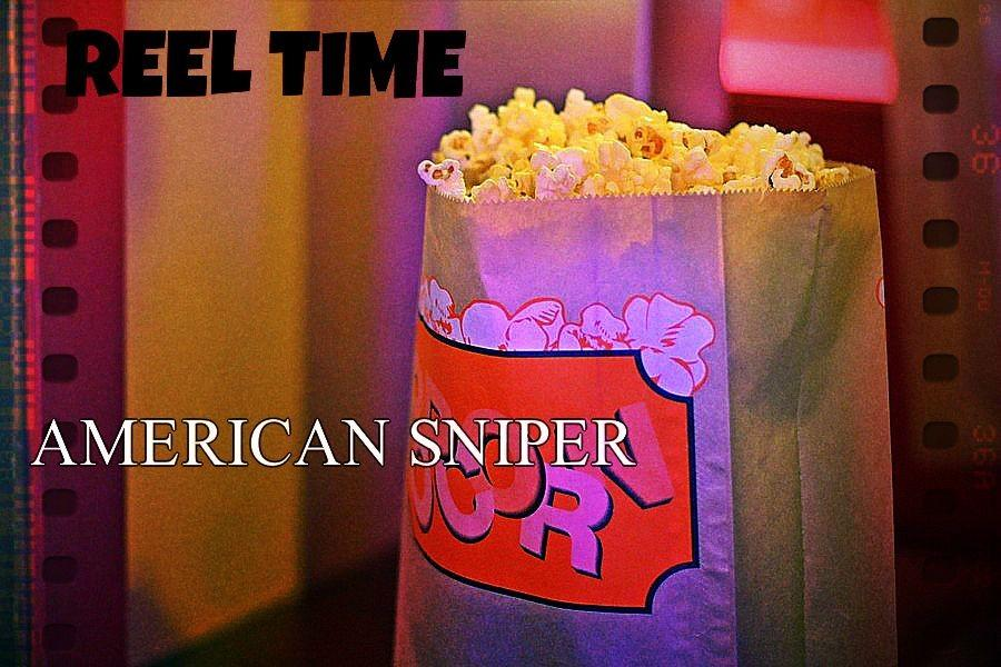 American+Sniper+tells+the+true+story+of+the+greatest+sniper+in+American+history.