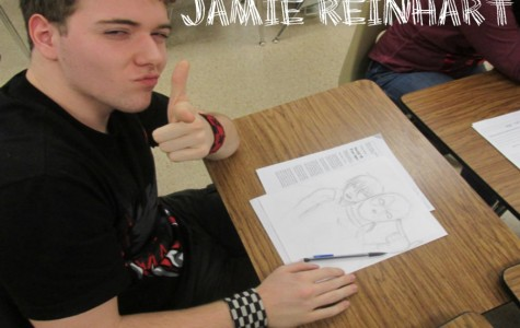 Super Senior: Jamie Reinhart