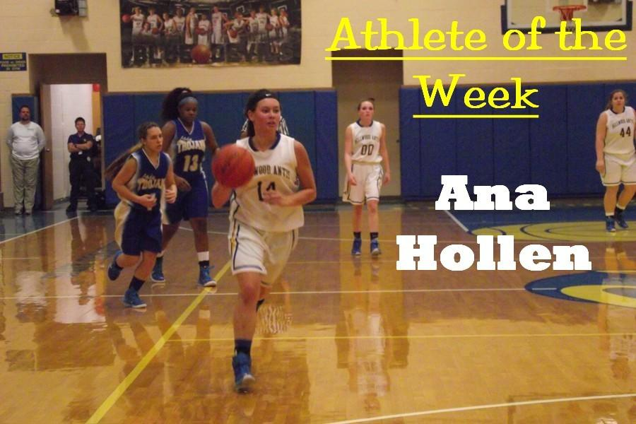 Athlete+of+the+Week%3A+Ana+Hollen