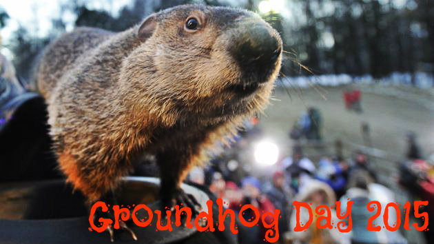 World famous Punxsutawney Phil will emerge once again on Monday to predict how long the winter will go on.