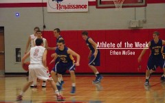 Athlete of the Week: Ethan McGee