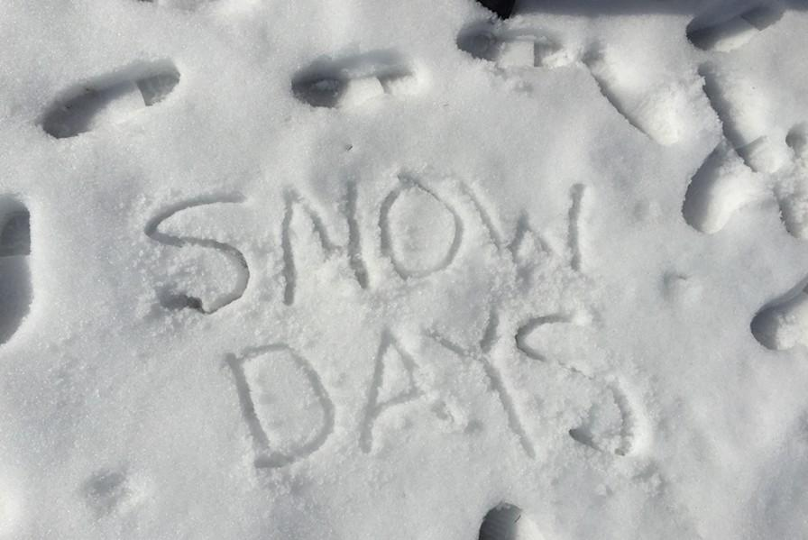With cold temps ahead we may be looking at more delays or cancellations, but its not a simple decision.