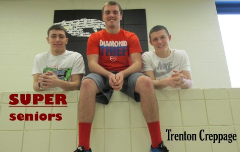 Super Senior: Trenton Creppage