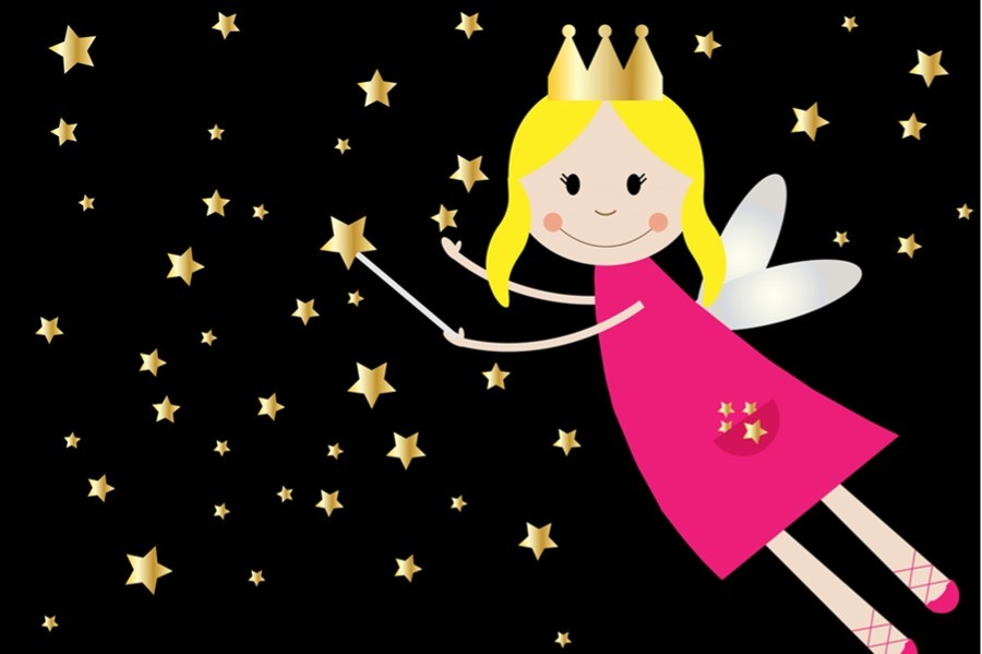 Fairy tales are often the first stories children become familiar with.