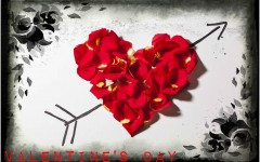 Valentine's Day is the holiday of love, or spending money on made-up celebrations, depending on your point of view.